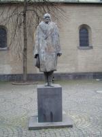 Konrad-Adenauer-Denkmal