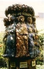 Der Frauenbrunnen