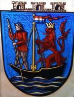 Wappen von Köln-Mülheim