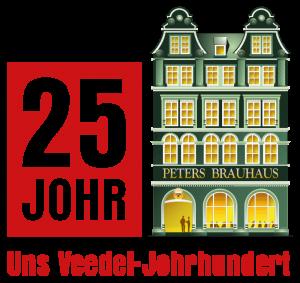 PETERS BRAUHAUS Seit 1994 - Freundlich. Fröhlich. Lecker