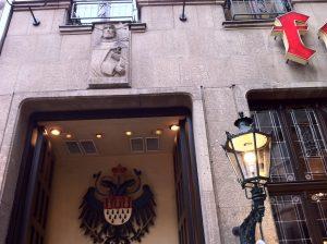 Brauhaus Früh am Dom